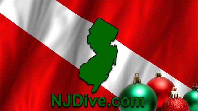 NJ Dive Logo